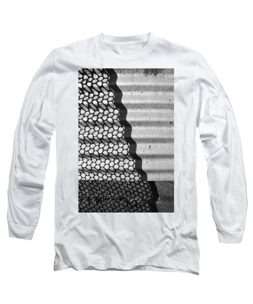 Layers 1 Of 1 Long Sleeve T-Shirt