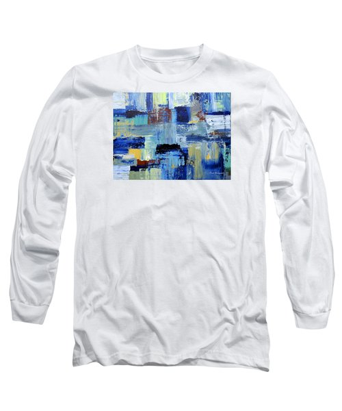 Layers Of Color Long Sleeve T-Shirt