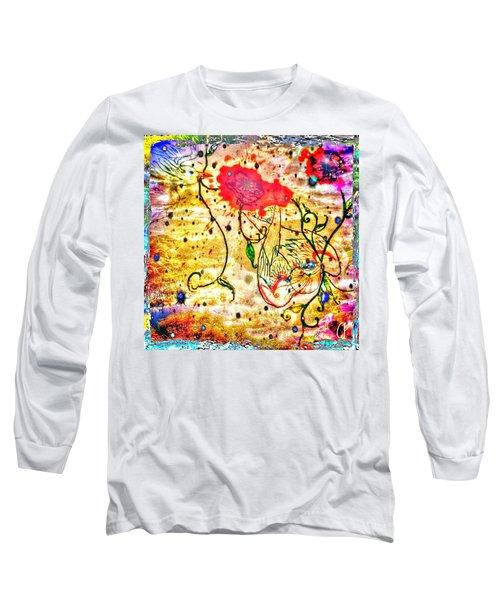 Le Fil Long Sleeve T-Shirt