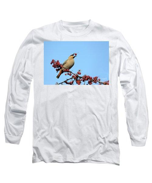 Le Gongleur Long Sleeve T-Shirt