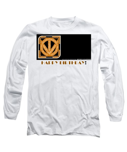 Leader Long Sleeve T-Shirt