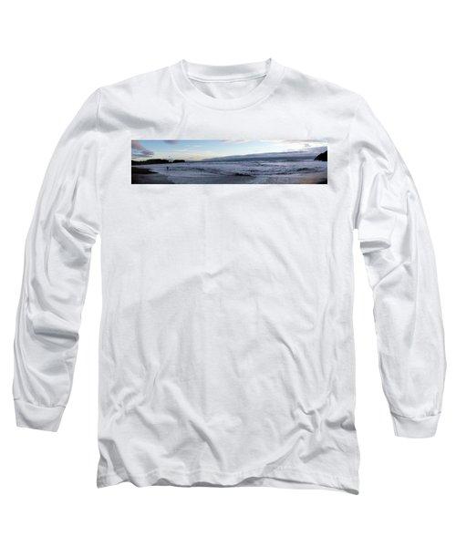 Leading Edge Long Sleeve T-Shirt