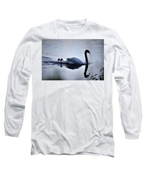 Leading The Way Long Sleeve T-Shirt