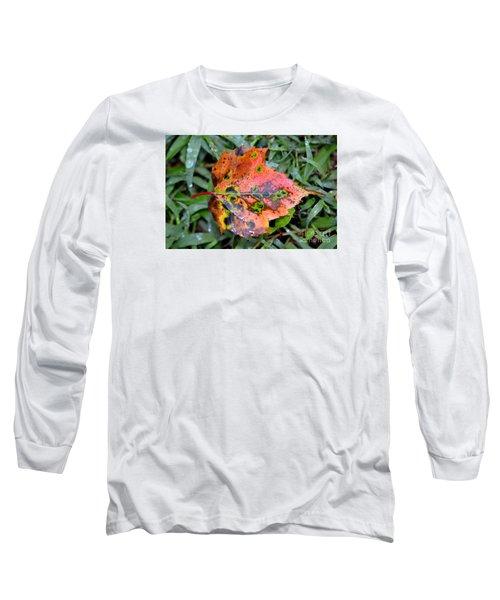 Leaf It Be Long Sleeve T-Shirt