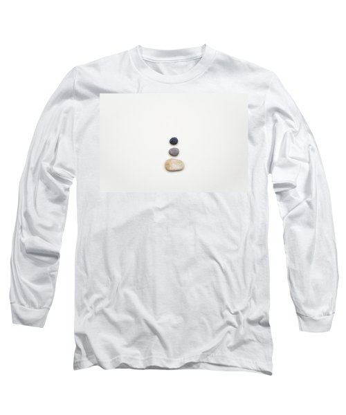 Learning To Let Go Long Sleeve T-Shirt