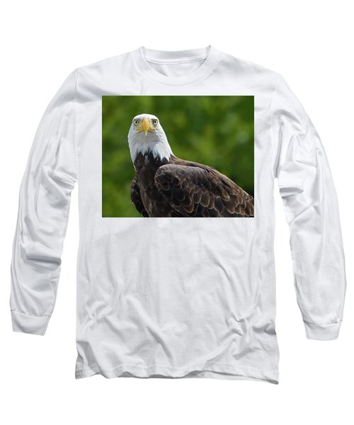 Long Sleeve T-Shirt featuring the photograph Left Turn by Tony Beck