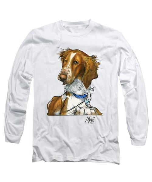 Leger 3018 Long Sleeve T-Shirt