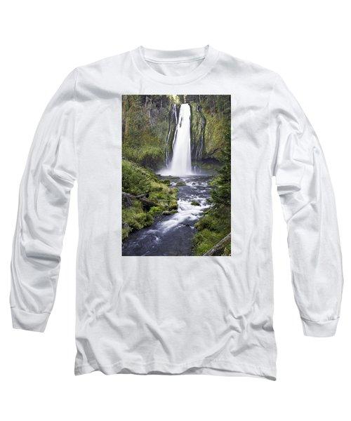 Lemolo Falls Long Sleeve T-Shirt