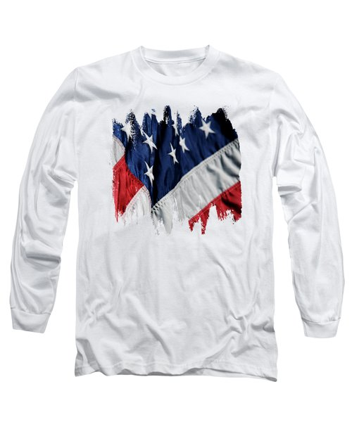 Let Freedom Ring Long Sleeve T-Shirt