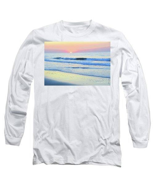 Let It Shine Long Sleeve T-Shirt