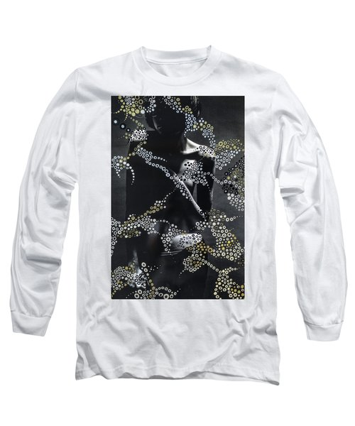 Let Us Dwell On Life Long Sleeve T-Shirt