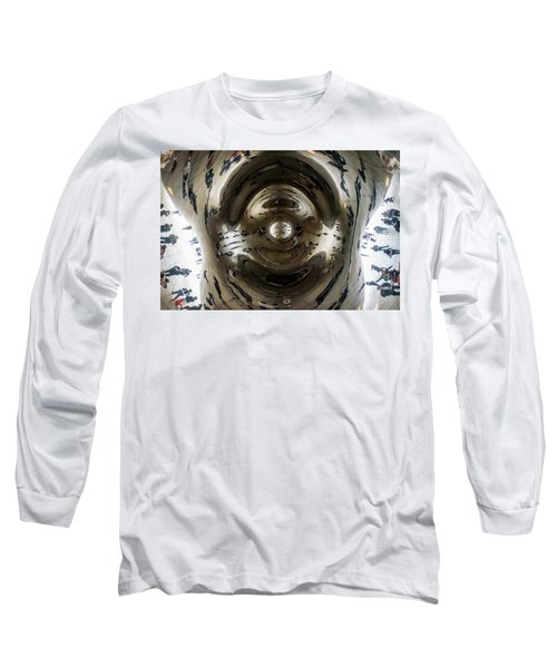 Let's Do The Time Warp Again Long Sleeve T-Shirt