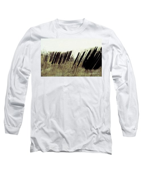 Let's Go To The Beach Long Sleeve T-Shirt