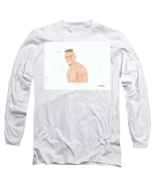 Lex Griffin Long Sleeve T-Shirt