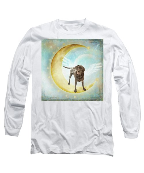 Liam Long Sleeve T-Shirt
