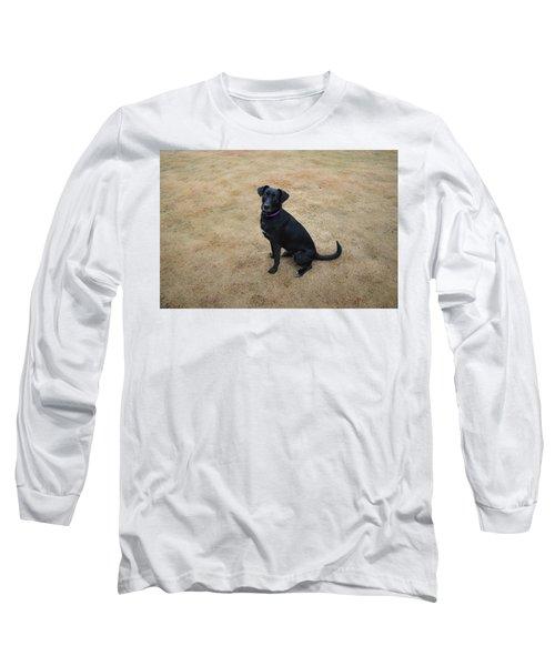Libby Long Sleeve T-Shirt