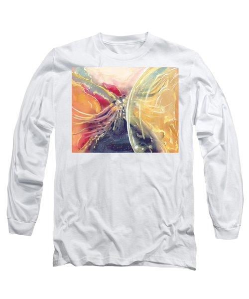 Life Everafter Long Sleeve T-Shirt