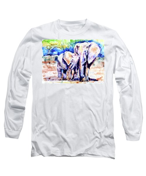 Life Long Bonds Long Sleeve T-Shirt