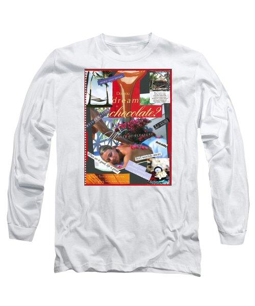 Life Of Luxury Long Sleeve T-Shirt