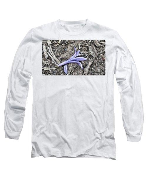 Lifeless Beauty Long Sleeve T-Shirt