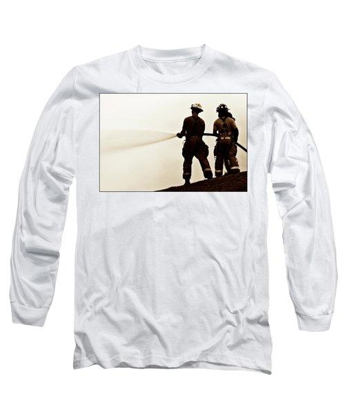 Lifeline Long Sleeve T-Shirt