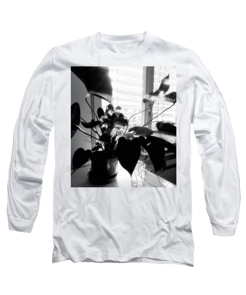 Light And Shadow 11 Long Sleeve T-Shirt
