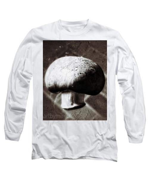Light And Shadow 9 Long Sleeve T-Shirt