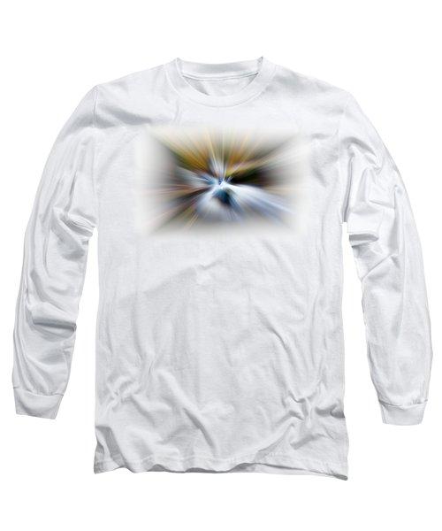 Light Angels Long Sleeve T-Shirt