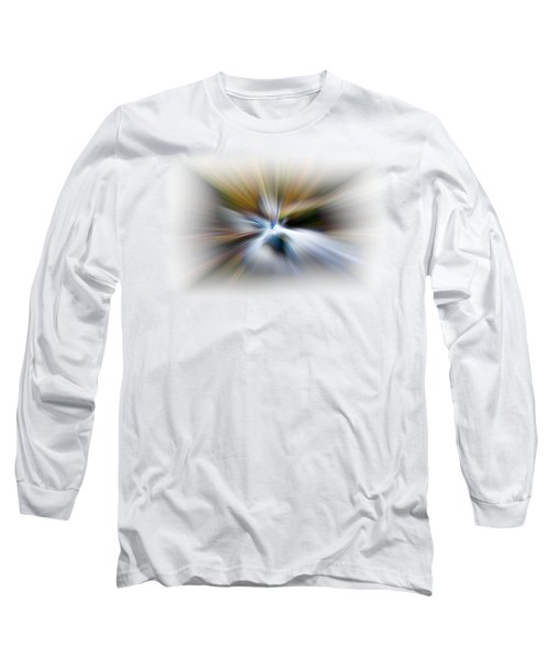 Light Angels Long Sleeve T-Shirt