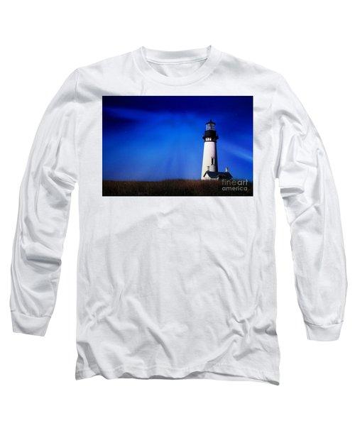 Light My Way Long Sleeve T-Shirt