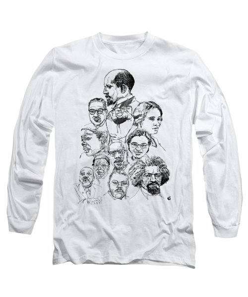 Like This Long Sleeve T-Shirt by Howard Barry