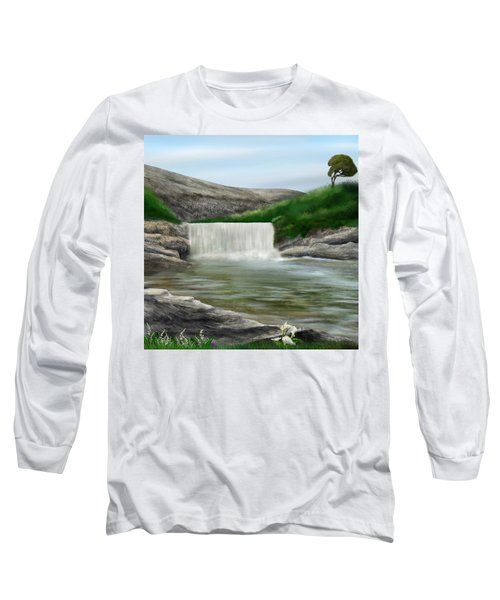 Lily Creek Long Sleeve T-Shirt