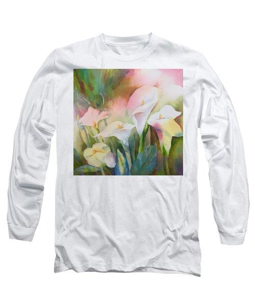 Lily Light II Long Sleeve T-Shirt