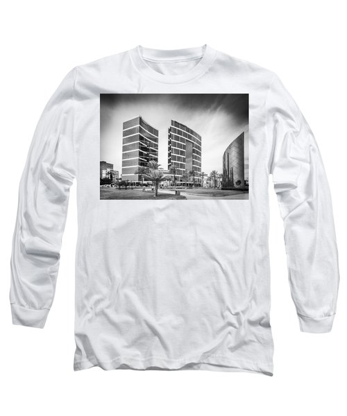 Lima Buildings Long Sleeve T-Shirt