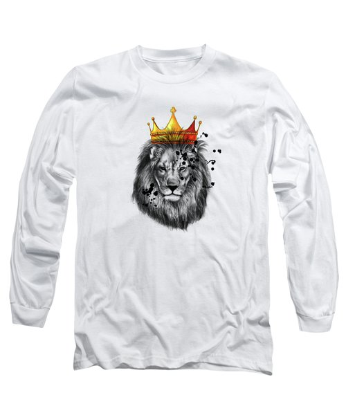 Lion King  Long Sleeve T-Shirt