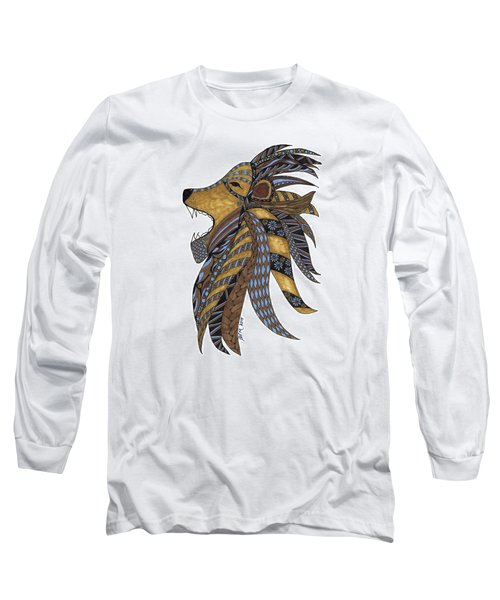 Roar Long Sleeve T-Shirt
