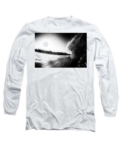 lip Long Sleeve T-Shirt