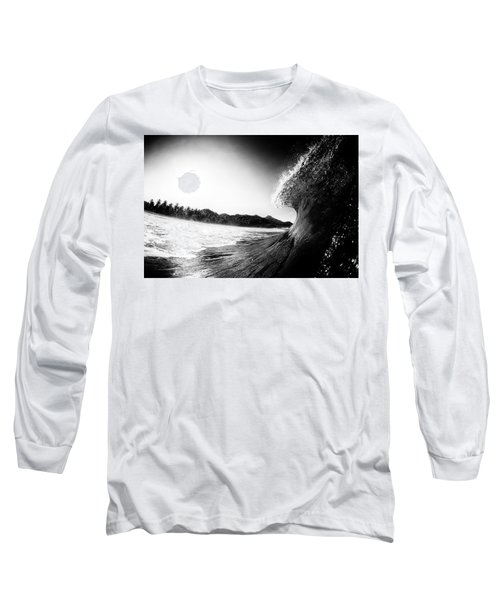 lip Long Sleeve T-Shirt
