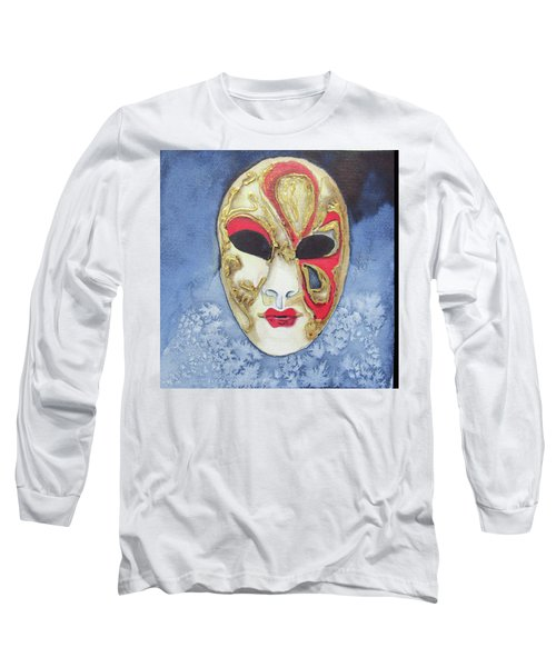 Litha Long Sleeve T-Shirt