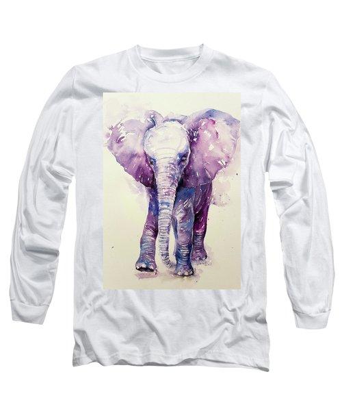 Lit'l Bobo Long Sleeve T-Shirt