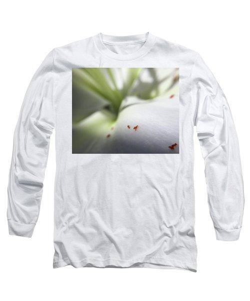 Little Alps Long Sleeve T-Shirt