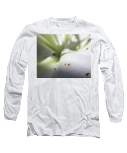 Little Alps Long Sleeve T-Shirt