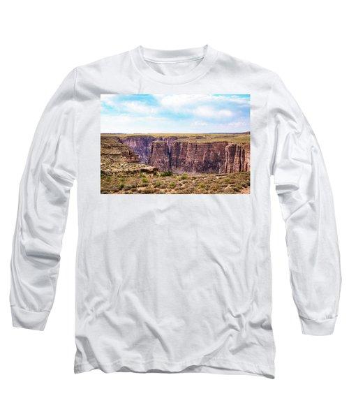 Little Canyon Long Sleeve T-Shirt