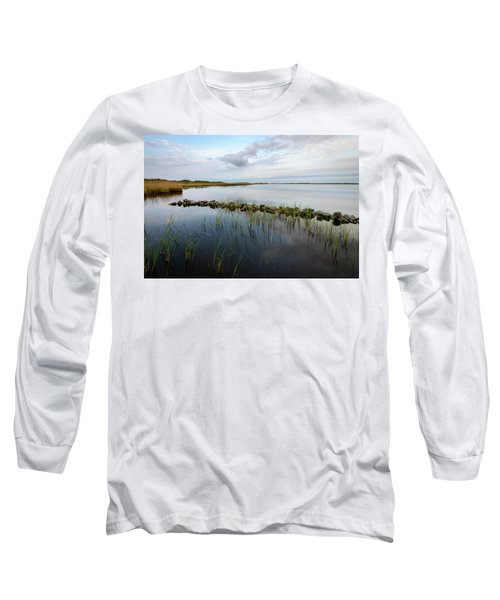 Little Jetty Long Sleeve T-Shirt