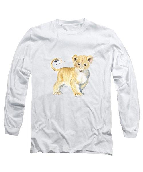 Little Lion Long Sleeve T-Shirt