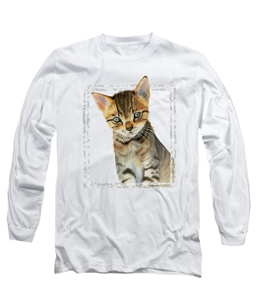 Little One 3 Long Sleeve T-Shirt