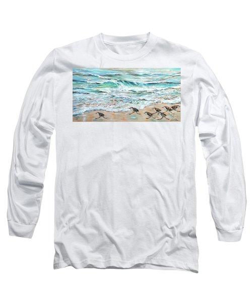 Little Rebel II Long Sleeve T-Shirt