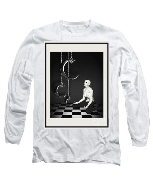 Lives Matter 3 Long Sleeve T-Shirt