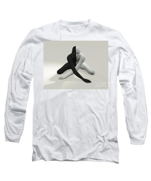 Lives Matter Long Sleeve T-Shirt