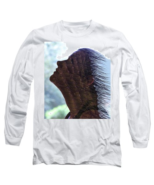 Lizard Long Sleeve T-Shirt